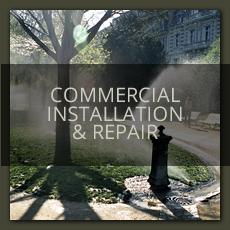 Commercial Installation & Repair